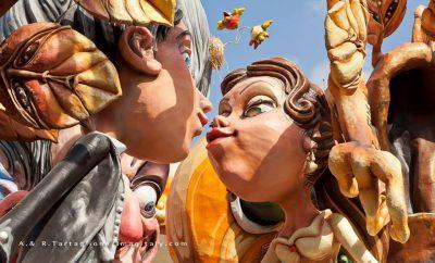 Le Carnaval de Putignano