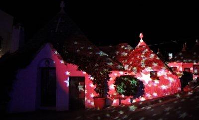 Noël dans les Pouilles